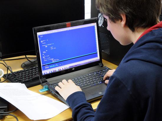 Ивановские школьники померились знаниями на олимпиаде по программированию