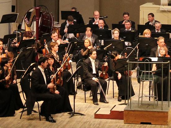 Во Владимире вновь начинает работу «Виртуальный концертный зал»