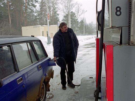 В правительстве не заметили нарушения в росте цен на бензин