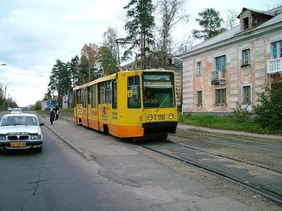 Стоимость проезда в трамваях Ангарска выросла до 20 руб.