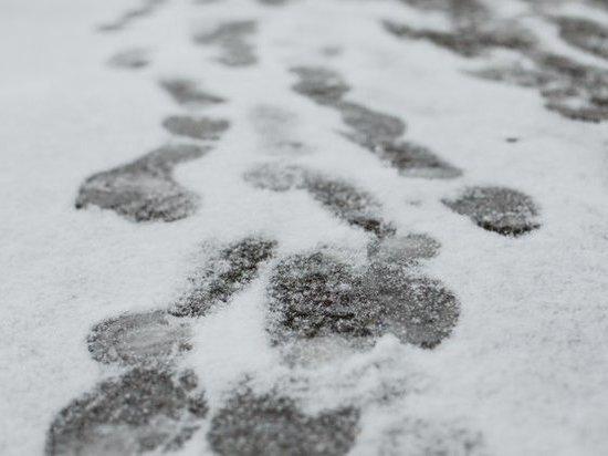 Как сохранить ноги в тепле зимой, знают волгоградцы