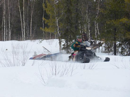 Снегоходы, оленина и уроки рыбалки: туроператоры Ямала тестируют новый маршрут