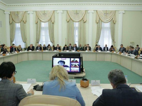 Морозов сделал назначения, обновив политическую плеяду Ульяновской области
