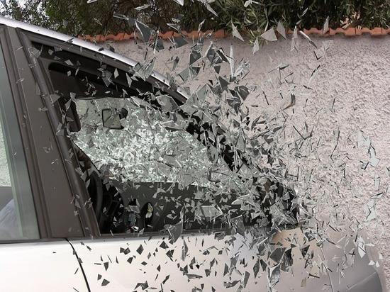 Смертельное ДТП произошло в Алейском районе