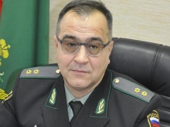 Леонид Морковкин возглавил нижегородское управление ФССП
