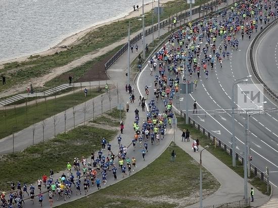 Маршрут Казанского марафона-2019 изменен