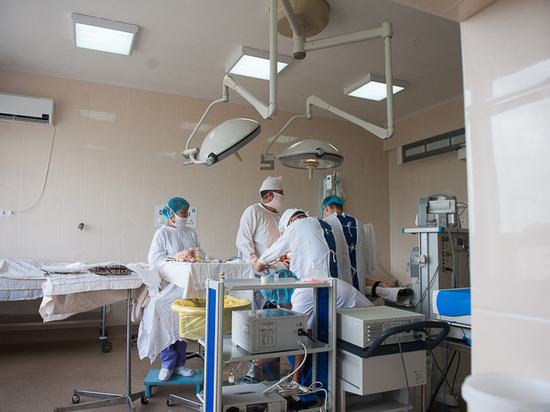 В Астраханском онкодиспансере - новый главный врач