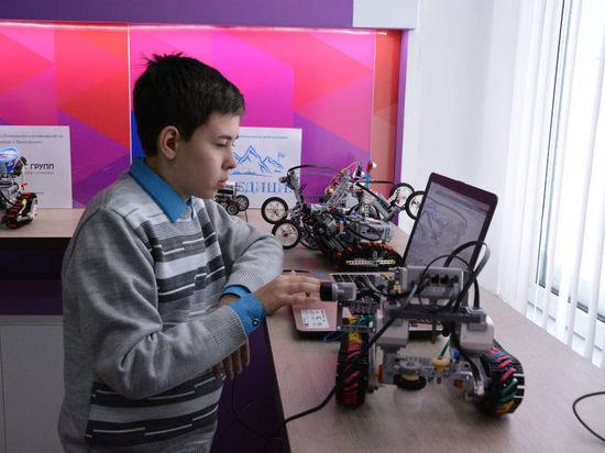 Юные изобретатели Мордовии не сидели без дела на каникулах