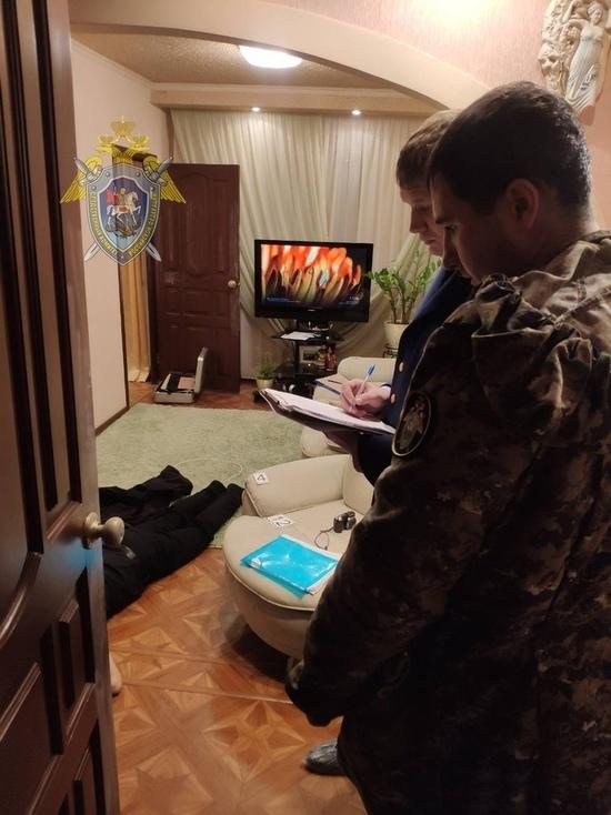 Ульяновец пытался убить подругу, чтобы скрыть убийство бизнесмена