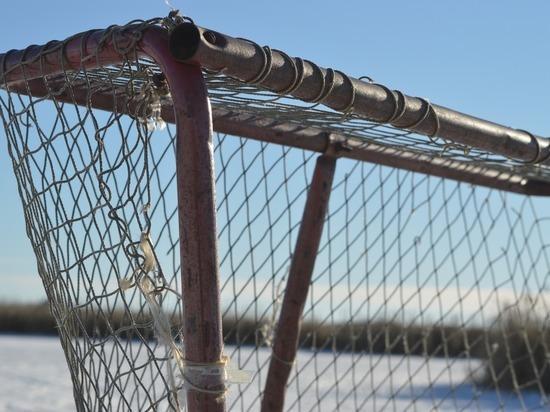 На хоккейном турнире памяти Александра Рагулина победила команда из Судогды