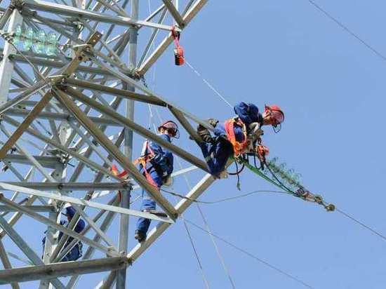 Кировэнерго: надежное электроснабжение 20 регионов России в праздники