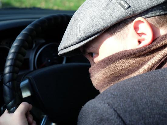 Безработный из Тверской области не смог далеко уехать на чужом авто