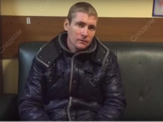 Уроженца Чувашии задержали за убийство полицейского в Подмосковье