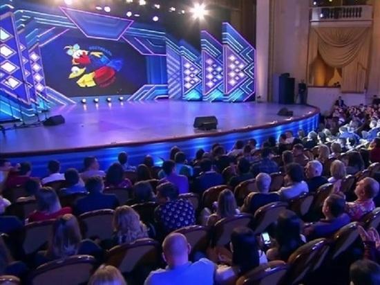 Три тамбовские команды примут участие в международном фестивале КВН