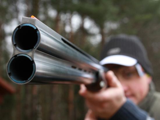 Челябинский охотник застрелил бизнесмена, заподозрив его в поджоге