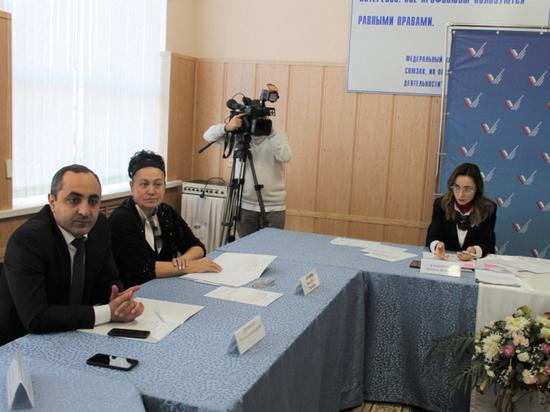ОНФ просит УФАС проверить тарифы на вывоз мусора в Черкесске