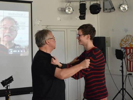 В Калининграде покажут художественные фильмы, снятые подростками