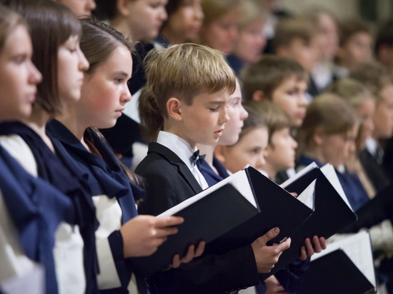 В школах Тамбовской области будут развивать хоровое творчество