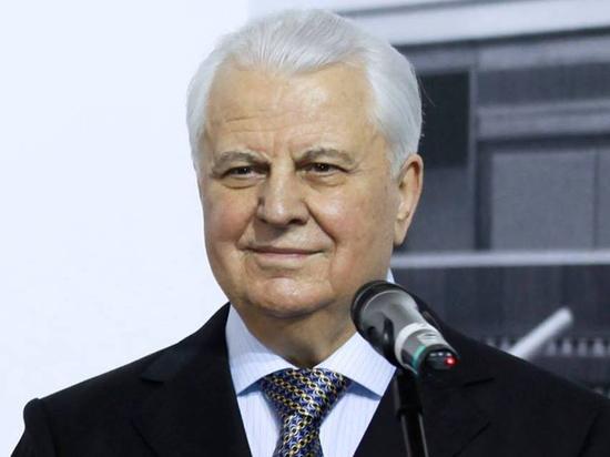 По его мнению, «разрушенный» Донбасс России не нужен