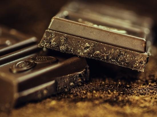 В Берёзовском поймали серийного вора шоколада