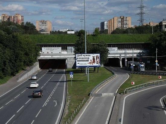 Обрушение Тушинского тоннеля предсказали в диссертации: дамба непрочная