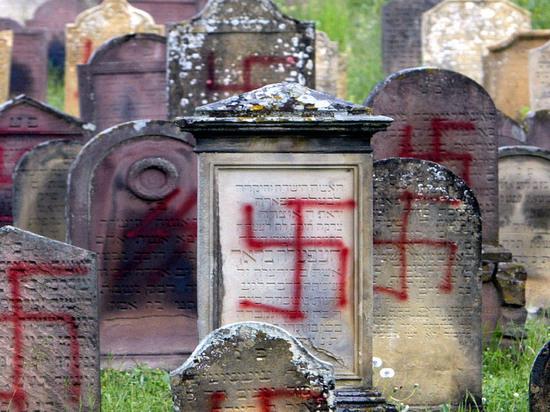 Как ответить на рост антисемитизма