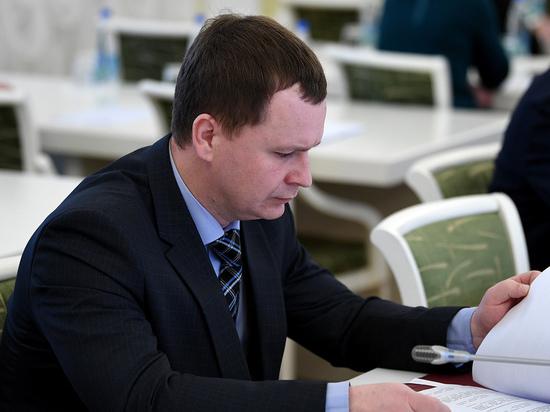 В Тверской области назначили нового министра энергетики и ЖКХ