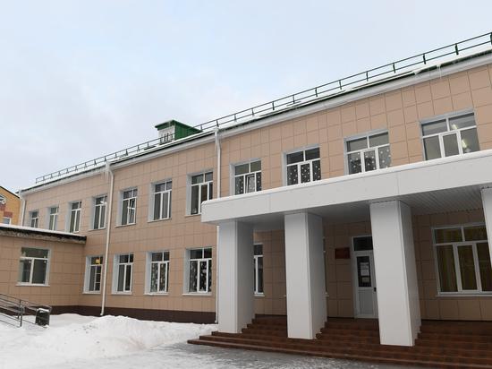 В Тверской области создается современный образовательный комплекс