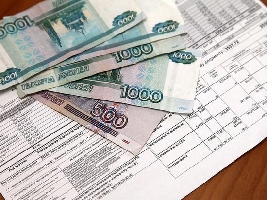 Управляющая компания Ульяновска три месяца похищала деньги жильцов