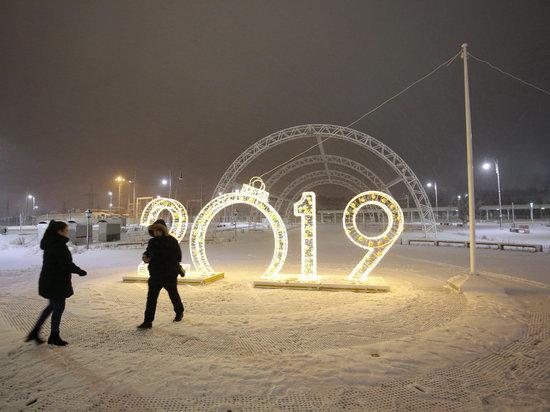 В ближайшие дни в Волгограде обещают осадки и потепление