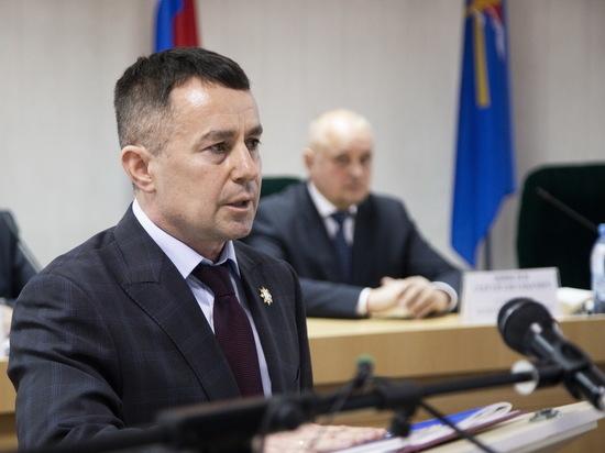 Киселевский городской округ возглавил Максим Шкарабейников