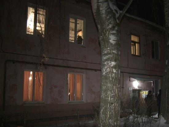 Двое взрослых и ребенок погибли от отравления газом в Павлове