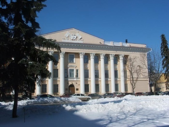 В краеведческом музее Тамбовской области откроется большая театральная выставка