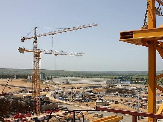 На строительство Курской АЭС-2 потратили 12 млрд рублей