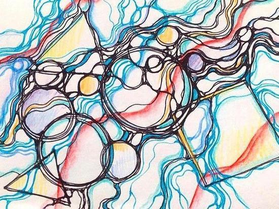 Волгоградцам рассказали о «меняющей жизнь» нейрографике