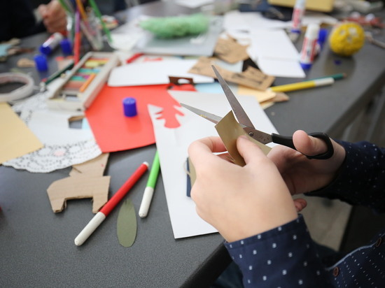 В 2018 году подрабатывали семь тысяч школьников Волгоградской области