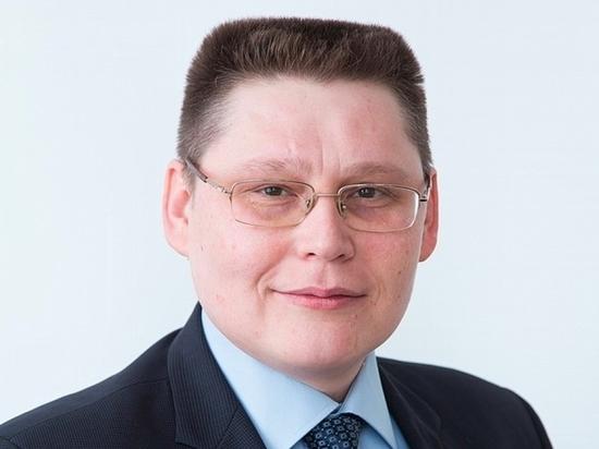 Алексей Коротков назначен замминистра образования Нижегородской области