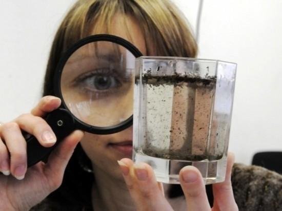 Жители поселения в Тверской области пьют воду, опасную для жизни