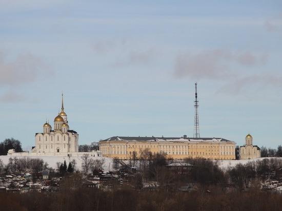 Умер первый губернатор Владимирской области Юрий Власов