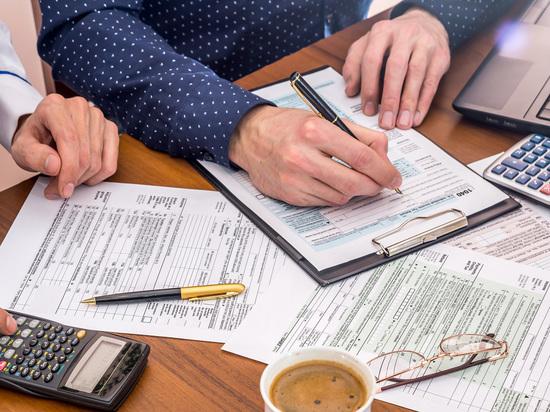 Налоговый сезон стартует 28 января
