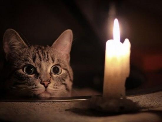 Тысячи крымчан остаются без света