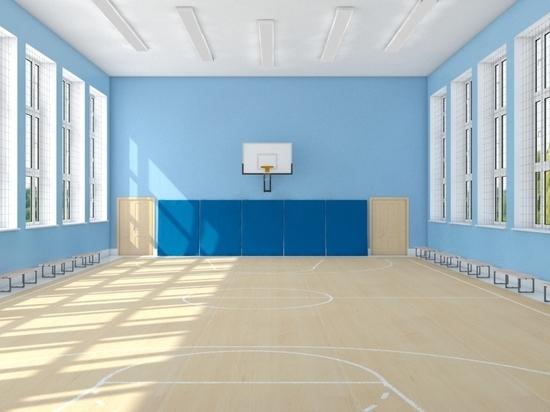 В сельских школах Мордовии создаются условия для занятий спортом