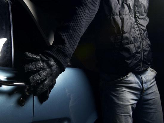 В Саранске предполагаемого автовора поймали спустя полгода