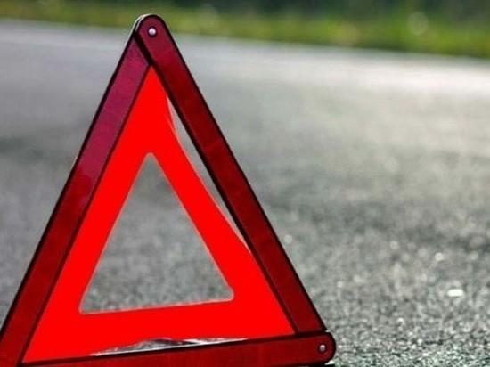 Пожилого мужчину сбили на переходе в Тверской области
