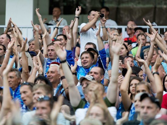 В первых сборах волгоградского «Ротора» участвуют 28 спортсменов