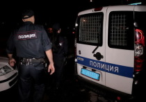 В Калининграде за ночными гуляками охотилось такси-ловушка