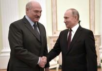 Лукашенко устроил Путину грубый шантаж