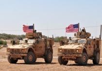 Американский публицист заявил о поражении США на Ближнем Востоке