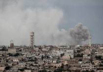На фоне вывода войск США террористы взяли под контроль Идлиб