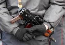 Похитители спрятали подозреваемого в убийстве Вороненкова в багажник